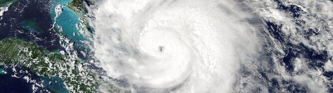 Jak powstają cyklony?
