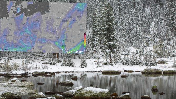 Pogoda na 5 dni: co nas czeka w ostatnie dni zimy