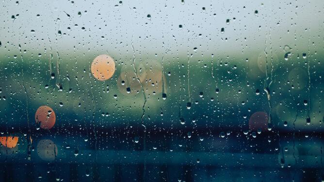 Pogoda na dziś: lokalnie silny deszcz, <br />maksymalnie 20 stopni