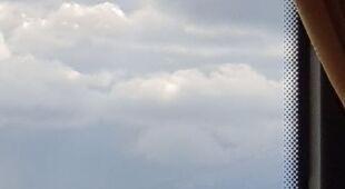 Lej kondensacyjny w okolicach Płocka (Szymon Konarski)