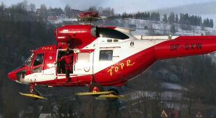 Kolejny wypadek w Tatrach