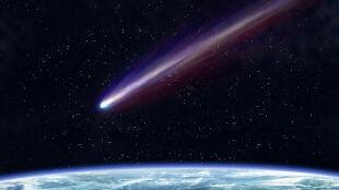 Nazywana Pitbullem asteroida 2014 RC minęła Ziemię